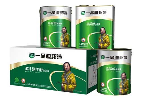 中国涂料品牌招商 一起与一品迪邦开拓家具漆时代