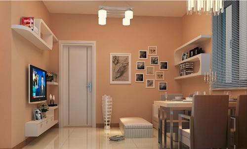 中国涂料品牌产品之乳胶漆的5大实用选购指标参考