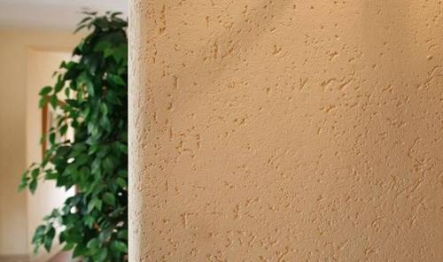墙面装修只能选艺术涂料吗?其他装修材料有什么区别呢?