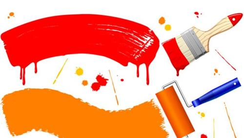 想要买涂料就找熟人,就像买涂料就找中国十大涂料品牌