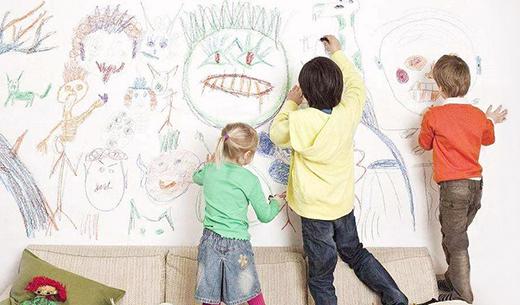 铂英特涂料新品发布:涂鸦鸦彩绘涂膜惊艳亮相