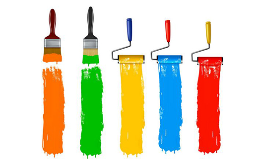 向国际化大企业进军 涂料企业依赖技术革新