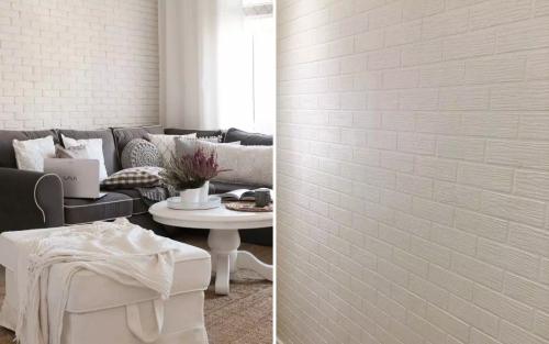 嘉宝莉雅晶石艺术涂料 让家装与艺术碰出迷人火花