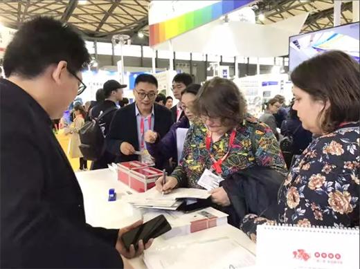 上海国际涂料展圆满落幕,期待明年再相聚!