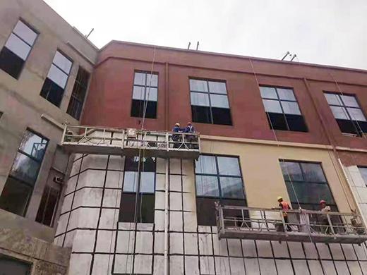林德漆中标贵阳玫瑰园涂装项目 工程领域再迎突破