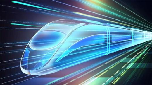 涂料行业发展新动力:轨道交通!